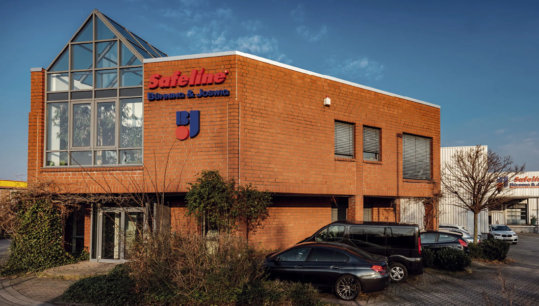 Safeline Bühning & Joswig GmbH Dortmund