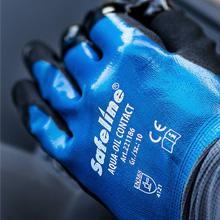 Safeline Handschuhe 2018 Katalog PDF