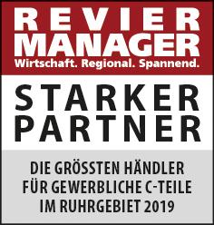 Größter Anbieter von C-Teilen im Ruhrgebiet Safeline Dortmund