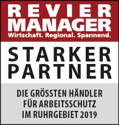 Größer Anbieter von Arbeitsschutz im Ruhrgebiet