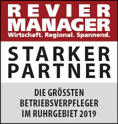 Größter Anbieter von Lager und Betriebseinrichtungen in NRW