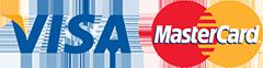 Masterecard Visa Logo